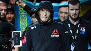 Исмагулов, Физиев и Махачев. Кто может оказаться в топе легкого веса UFC через несколько лет