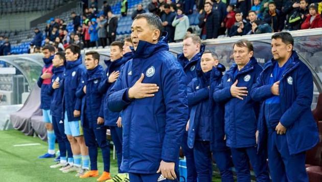 Ничья с Польшей, травма Конысбаева и разгром от Черногории. Вспоминаем первый приход Байсуфинова в сборную Казахстана