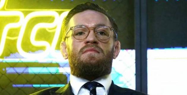 Видеоблогер предложил Конору МакГрегору 50 миллионов долларов за бой