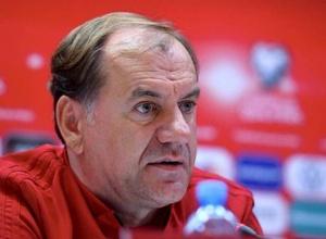 В КФФ прояснили ситуацию с Вайссом и другими кандидатами на пост тренера сборной Казахстана