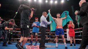 """""""Эта неделя - по-настоящему большая для казахстанского бокса"""". Эксперт ответил, станет ли Ахмедов чемпионом мира"""