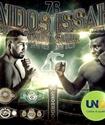 Прямая трансляция вечера бокса с главным боем обладателя трех титулов из Казахстана