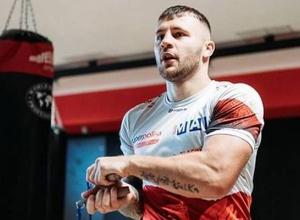 Шеремета собрался применить тактику Деревянченко в бою с Головкиным