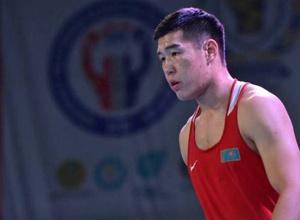 22-летний чемпион мира из Казахстана победил нигерийского ветерана во втором бою на профи-ринге