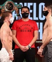 Альвареса высмеяли за выбор слабого оппонента для чемпионского боя