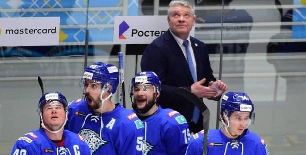 """Невероятные камбэки. Как """"Барыс"""" вытаскивал игры в КХЛ с Юрием Михайлисом"""