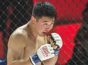 Возвращение Ахметова, бой Касымбая и не только. Что ждет казахстанских любителей ММА на этой неделе