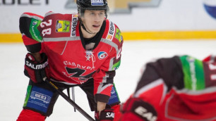 Двукратный обладатель Кубка Братины с опытом игры в КХЛ перешел в казахстанский клуб