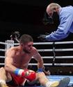 Вместо титула - нокаут. На что рассчитывать Али Ахмедову после сенсационного поражения?
