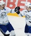 """Давит на Дица, или кто в """"Барысе"""" может подвинуть лидера команды в КХЛ"""