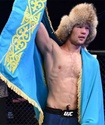 Итоги года в ММА: дебюты в UFC, чемпионские бои и повышенный интерес к казахстанцам во всем мире