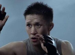 """""""Настрой бешеный"""". Жумагулов высказался о подготовке ко второму бою в UFC"""