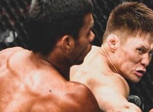 """""""Самый серьезный боец"""". Комментатор UFC ТВ оценил шансы Жумагулова и раскрыл сильные стороны соперника"""