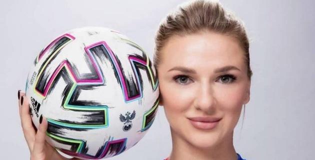 Юлия Мясникова из сборной Казахстана претендует на звание лучшей футболистки ЦСКА