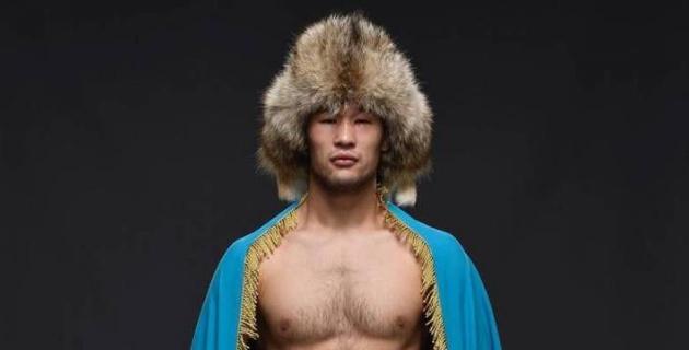 Боец UFC Шавкат Рахмонов объяснил подписание контракта с казахстанской командой