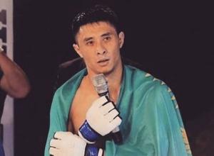 Жесткий нокаут! Видео победы казахстанского бойца на Alash Pride 37