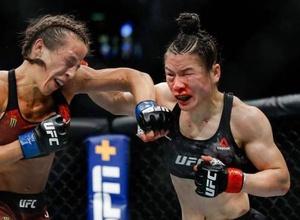 Назван бой года в MMA