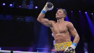 Геннадий Головкин вошел в тройку величайших боксеров 21-го века