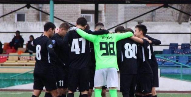 Казахстанский футбольный клуб готов сменить название ради спонсора
