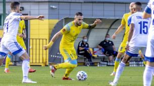 Основные в сборной, запасные в клубах. Как сыграли армянские футболисты в КПЛ-2020