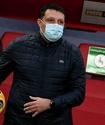 Рулевой казахстанского футболиста второй раз подряд признан лучшим тренером месяца