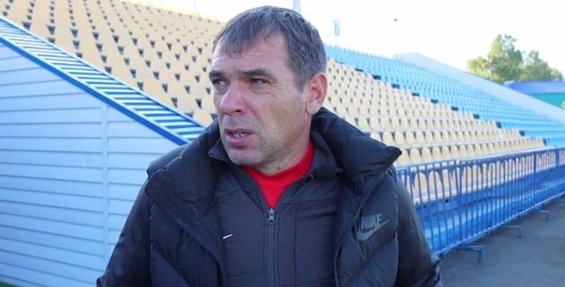 Клуб КПЛ остался без главного тренера