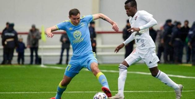 От Шомко до Тунгышбаева. Топ-7 самых востребованных казахстанских игроков в зимнее межсезонье
