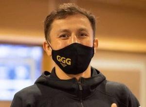 Названы сроки следующего боя Головкина после рекордной защиты титулов