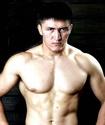 139-килограммовый боец из команды Емельяненко жестко нокаутировал казахстанца на турнире в Москве