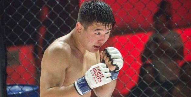 """""""Это могло закончиться побоищем в клетке"""". В команде казахского бойца выступили с заявлением о скандальном бое на турнире Fight Nights"""