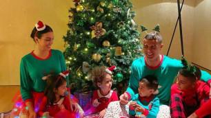 Роналду отправился на Рождество в Дубай и взбесил болельщиков