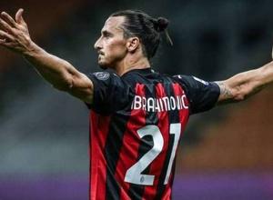 """""""Лучше меня только Марадона"""". Ибрагимович высказался о своем таланте и феномене Роналдо"""