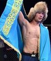 Казахстанский боец поспорит с Хабибом за лучший сабмишн года в UFC