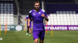 Клуб Вороговского проиграл самому титулованному сопернику в Бельгии