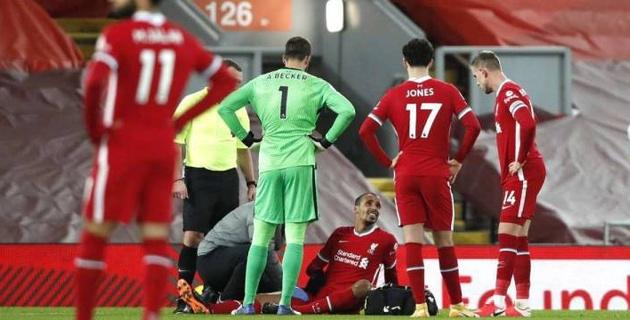 """""""Ливерпуль"""" не справился с аутсайдером и в пятый раз потерял очки в АПЛ"""