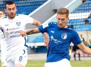 Российский футболист с опытом выступлений в РПЛ может перейти в клуб КПЛ