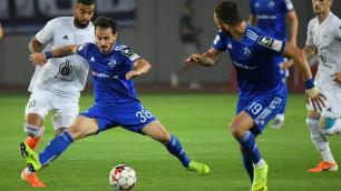 Футболист с опытом игры в Лиге чемпионов ведет переговоры с клубами КПЛ