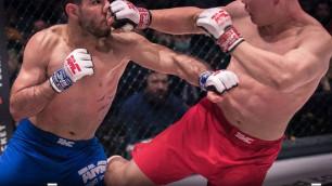 """Глава Fight Nights разобрал скандальный бой казаха с """"Персидским дагестанцем"""" и назвал справедливый исход"""
