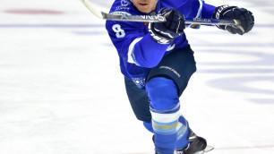 Талгат Жайлауов рассказал о своих планах после завершения игровой карьеры