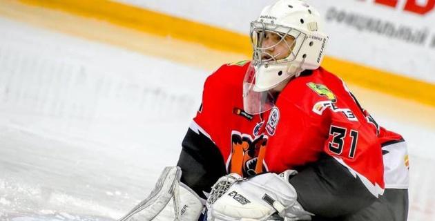 """""""Называли будущим """"Барыса"""". Воспитанник столичного хоккея вернулся в Казахстан и возвращает гражданство"""