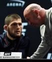 Глава UFC назвал желанный бой-реванш с участием Хабиба