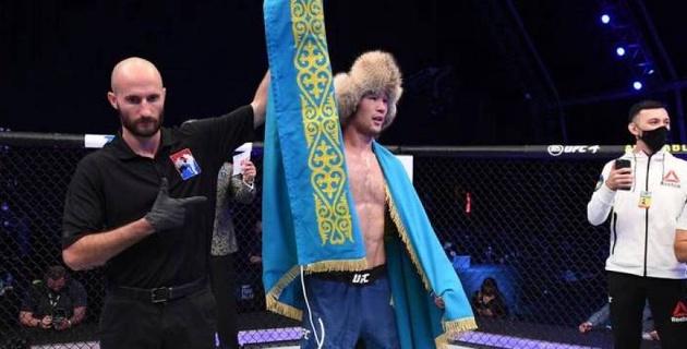 Дивизион Рахмонова в UFC теперь можно назвать самым зрелищным. В этом есть и заслуга казахстанца