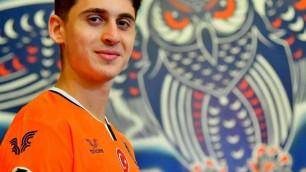 УЕФА отметил уроженца Казахстана, который должен взорвать этот год