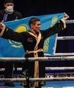 Казахстанец с титулом от WBC признан лучшим иностранным боксером 2020 года