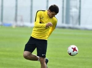 Стало известно, почему кандидат в сборную Казахстана покинул европейский клуб