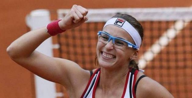 Возвращение Шведовой и не только. Кто из казахстанских теннисисток сыграет на первом женском турнире года в Абу-Даби