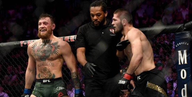Встреча Хабиба с Конором, бои казахстанцев и еще восемь причин ждать новую серию турниров UFC на Бойцовском острове