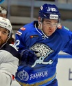 """Почти не новичок, или кого из казахстанцев выбрали в """"Барысе"""" для ударной тройки с легионерами в КХЛ"""