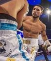 Казахстанский нокаутер проведет бой за четыре титула