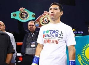 Менеджера казахстанских боксеров обвинили в расизме